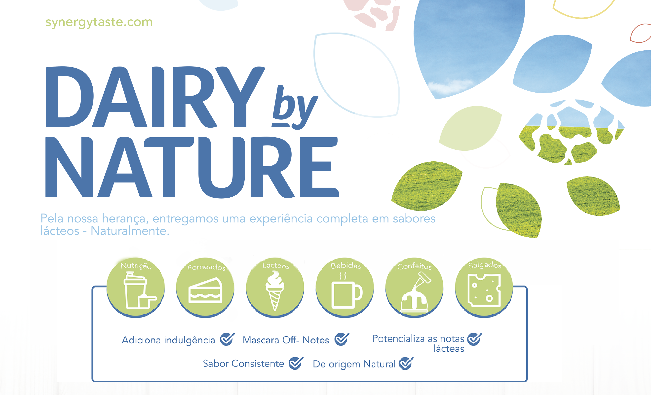 Dairy by Nature