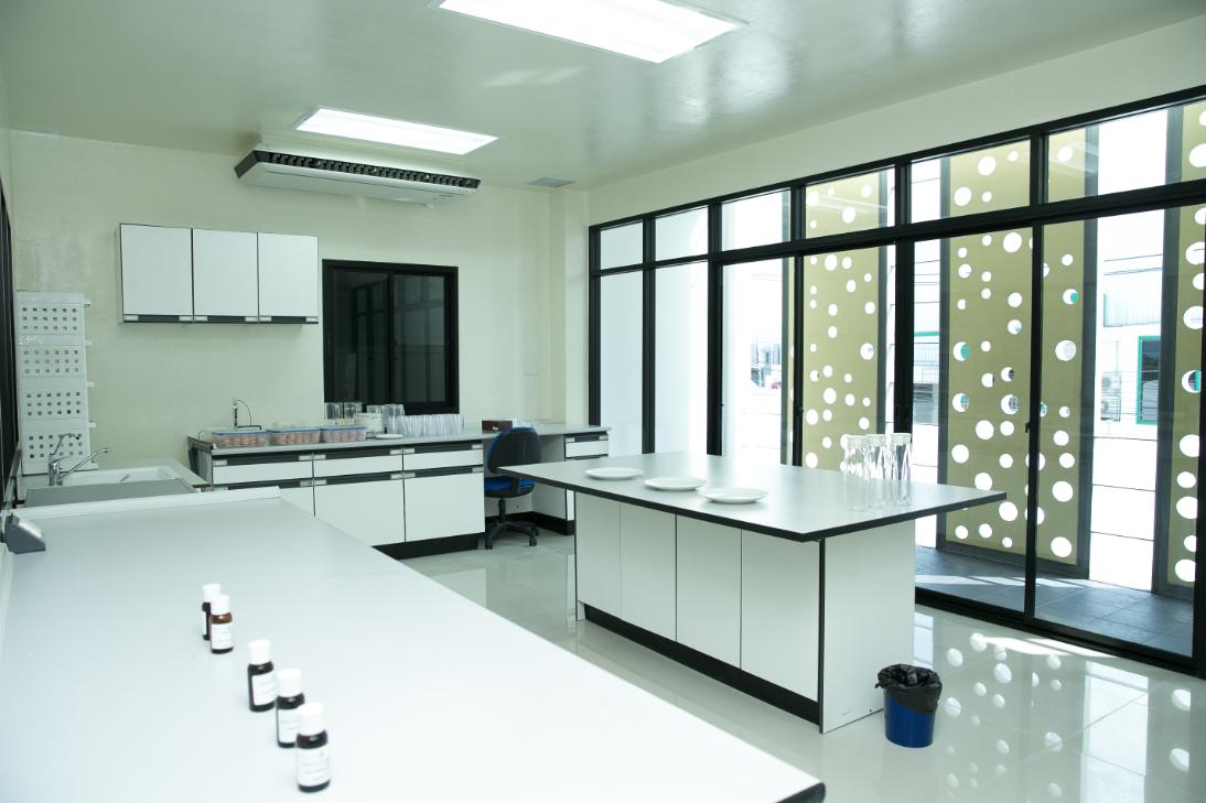 Innovation - Facilities