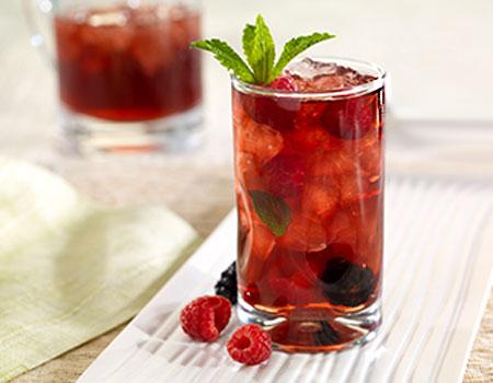 Application - Beverages