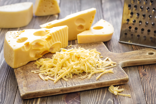 Dairy Flavors - Cheese Solutions